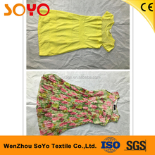 Wholesale good price japan used clothes/ used clothing small bales for wholesale