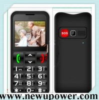 hot selling phone manufacturing company in china with big buttons SOS/ mp3 big keyboard mobile phone for elderly