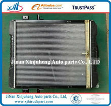 Hot china products wholesale auto parts aftermarket car radiators