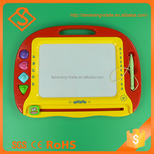 Best education toy mini magnetic drawing board for kids