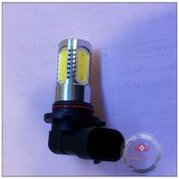 h10 led auto fog light 12v 9005 7.5w car fog lighting led replace bulb