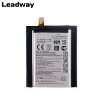Mobile Phone Battery BL-T7 3000mah Li-ion Battery for LG Optimus G2