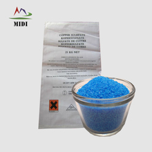 CuSO4.5H2O Copper Sulphate Pentahydrate 98% Price