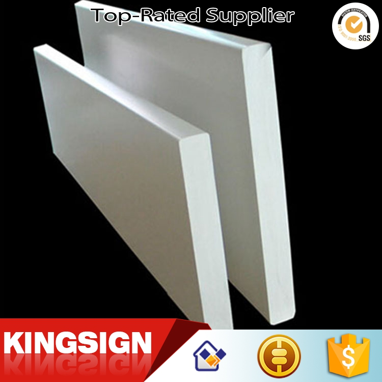 Cheap Crazy Selling hard high density pvc foam sheet