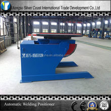 Chinese Good Quality Automatic Welding Positioner/ Welding Table/ Turning Table