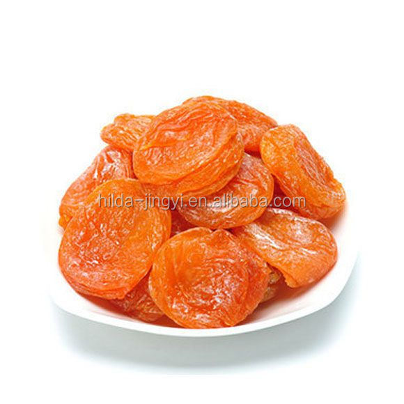 HACCP dried fruit dried apricot hot selling