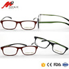 High-Grade 2017 New design New Material glasses frame Carbon Fiber Optical Frames High Quality & Fashion colorful