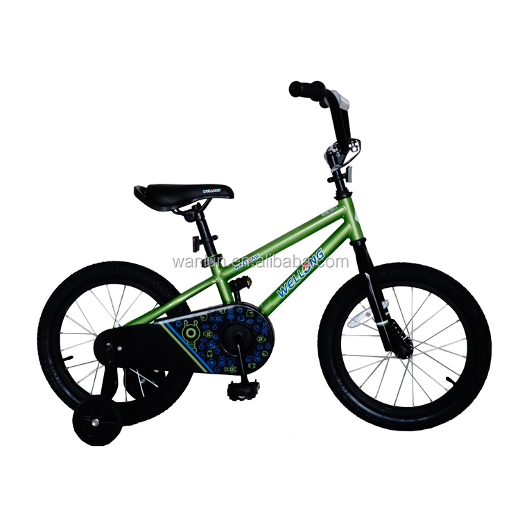 Wholesale price import cheap cool 16 18 inch boys bikes
