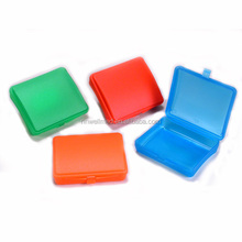 plastic box for first aid kit