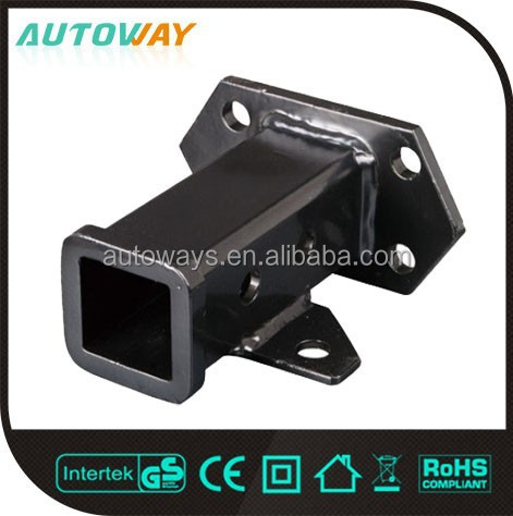 Top Quality Hitch Mount Car Trailer Parts