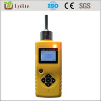 ES20A Portable factory price CH4 methane gas detector for CH4 measuring
