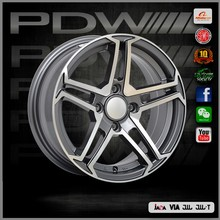 PDW ATV rims with Australian design, China alloy wheels plant