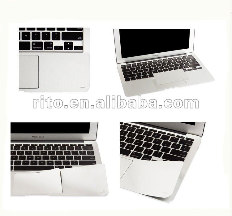 "Waterproof Laptop Skin Protector For Macbook New Pro 15.4"" 15"" inch with Retina Screen Display,OEM Welcome"