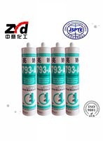 Neutral Silicone Sealant Mildew glue