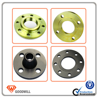 Carbon Steel Flanges--SHANXI GOODWLL