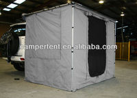 4x4RV car awning annex