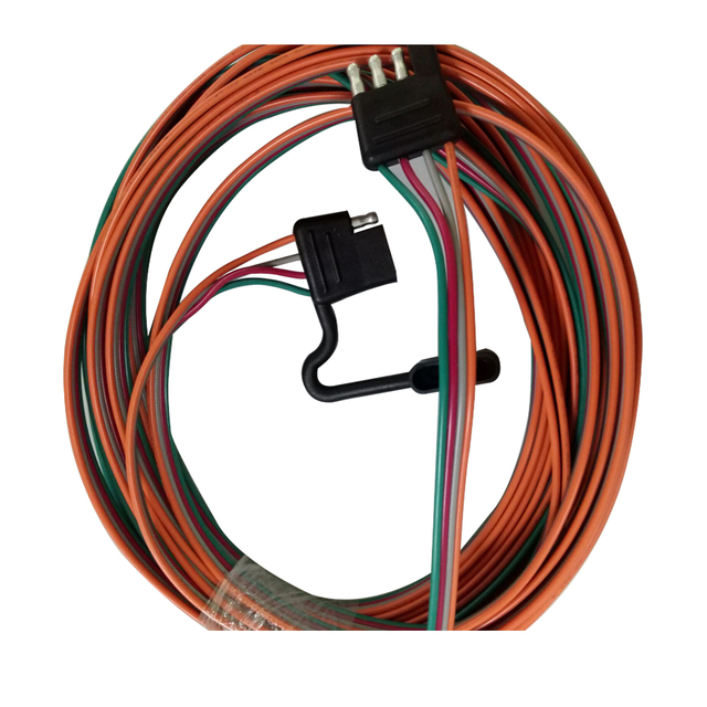 4 flat trailer connector wire_Yuanwenjun.com  Pin Wiring Harness Extension on 4 pin ignition module, 4 pin spark plugs, 4 pin light bulbs, 4 pin power supply,