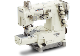 KANSAI SPECIAL RX.REX SERIES - COVER STITCH MACHINE