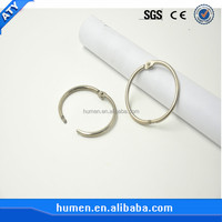 cheap Metal Open O ring for bag