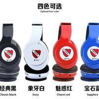 SNHALSAR S980 Bluetooth Headphone Bass Headphones