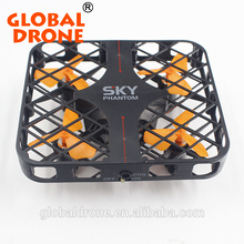 Gobal Drone 777-382 2.4G 4ch MINI DRONE QUADCOPTER remote control rc drone headless mode one key return 360 rolling helicopter