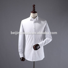 Customized button down collar different types official slim fit <strong>shirts</strong> for <strong>men</strong>