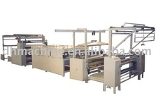glue transfer laminate machine