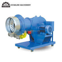Industrial gas burner for boiler/brick kiln/metallurgy industries