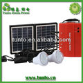 Portable off grid solar system virtually no need to maintenance