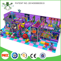 Colorful entertainment indoor playground equipment cheap indoor playground equipment