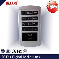 Model E3000A Remote Control Drawer Lock Electronic Drawer Locks Digital Locks for Drawers