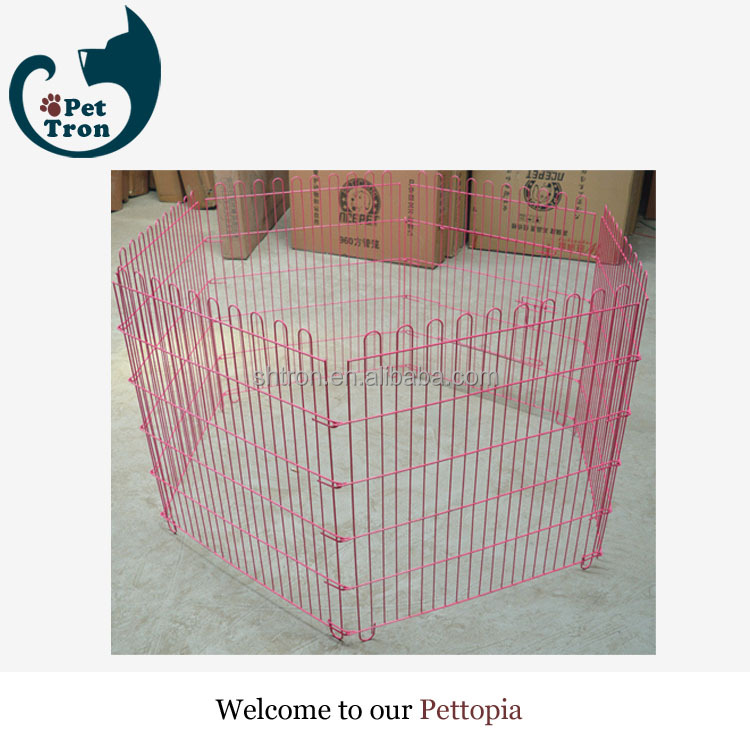 New hot fashion best quality colorful small dog cage
