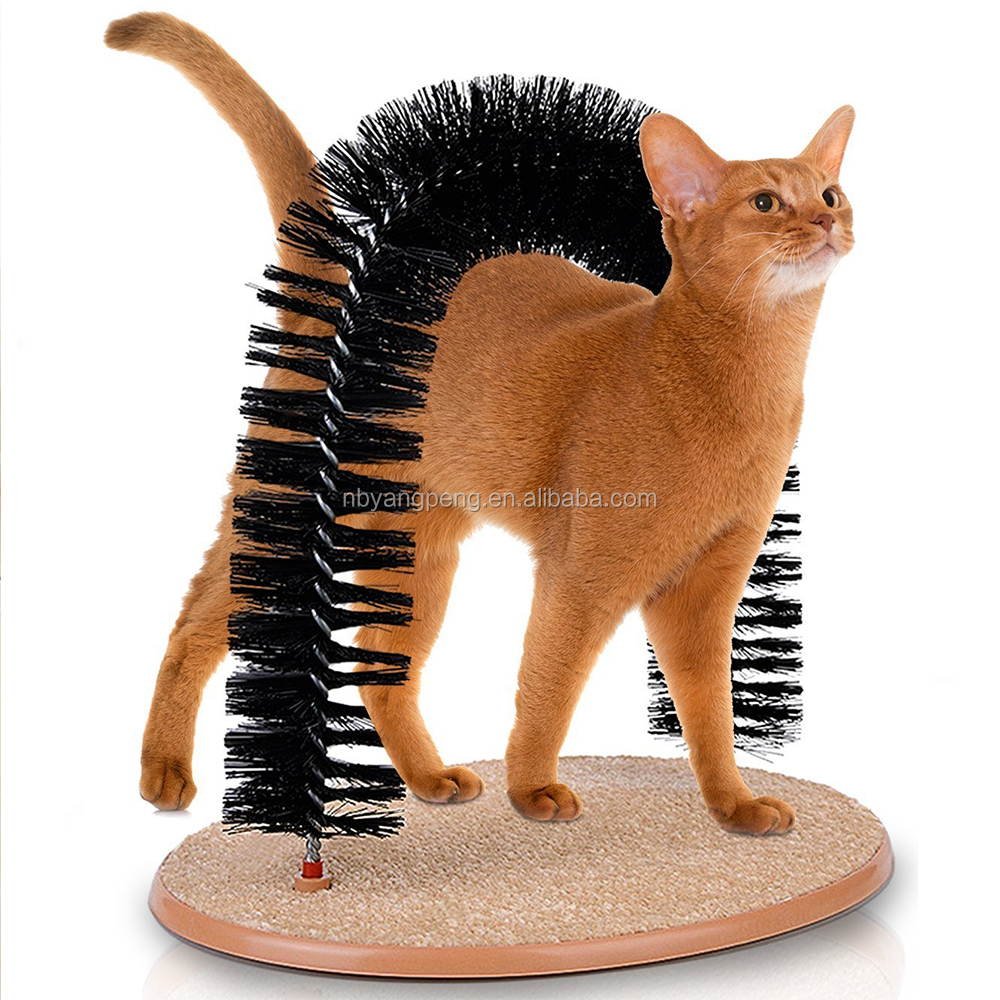 Hot selling cardboard cat scratcher toy