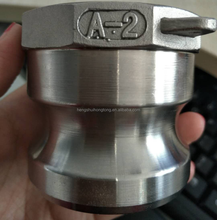 factory price camlock quick coupling A/B/C/D/E/F/DC/DP