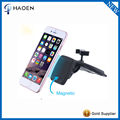 Universal 360 Rotation Auto Car CD Slot Player Mobile Phone Mount Magnetic Holder Mount