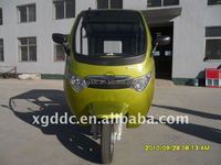E three wheel motorcycle,rickshaw