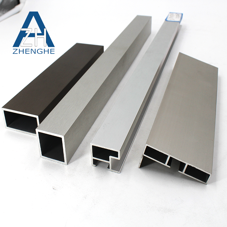 Best Selling Products In Japan Aluminium Extrusions Anodized 6063 t5 t6