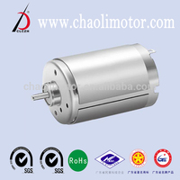CL-RS545PH strong torque overloaded electric car wheel motor for Digital products etc.