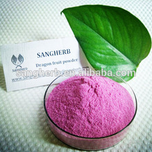 Supply dragon fruit plant extract powder for beverage/ Concentrate Fruit Juice Pow
