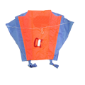 New outdoor sport toy power sled kite for promotion