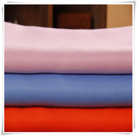 Textile Cheap lightweight Soft to dye 95% Polyester 5% Lycra Spandex Knitted Stretch Lycra fabric wholesale from china