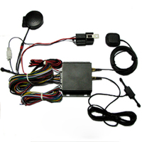 new arrival free software best gps for car with Camera or RFID or fuel oil alarm