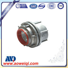 Zinc Die Cast Threaded Hub