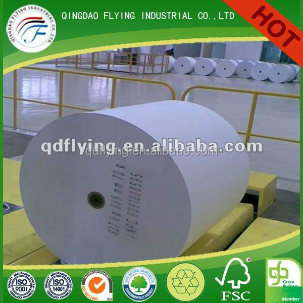 Competitive Price Offset Paper Stocklots Offset Printing Paper Size
