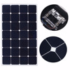 90W Sunpower Solar Panel with TUV & CE Certificate