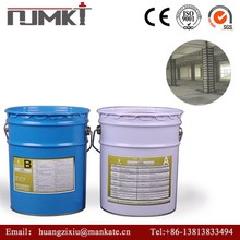 NJMKT High bearing capacity inject epoxy based anchoring adhesive with construction strengthening
