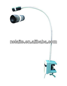 JD1200 bed type 5W LED medical equipment with CE certificate