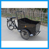 alluminum alloy frame pedelec electric cargo trike for kids and pets