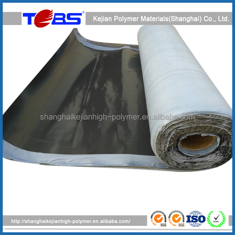 Best price self-adhesive bitumen membrane