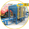 Factory sale QT4-15 concrete hollow block machine for sale